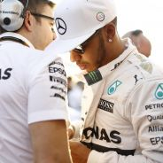Hamilton se relajó cuando ganó el título y eso le pesará hasta el comienzo de 2016 - LaF1