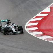 Hamilton cumplió los pronósticos y cerró su tercer título tres carreras antes del final - LaF1