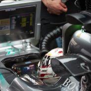 Los pilotos tendrán menos información esta próxima temporada - LaF1