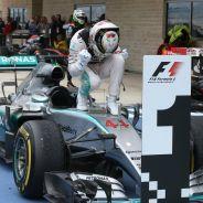 Hamilton se convierte en leyenda de la Fórmula 1 - LaF1
