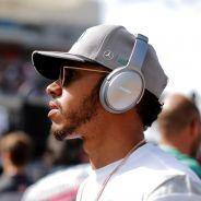 Hamilton, confiado en su remontada - SoyMotor