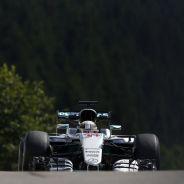 Hamilton deberá volver a hacer una gran remontada - LaF1