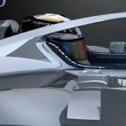 Prototipo de Mercedes - LaF1
