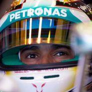 """Hamilton no se arrepiente de su insubordinación: """"Me ficharon para ser yo mismo"""""""