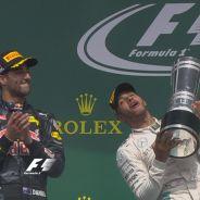 49ª victoria de Hamilton en su trayectoria - LaF1