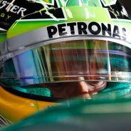 Lewis Hamilton no pagó a su padre por ejercer de mánager