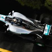 Hamilton pidió a Mercedes hacer una segunda parada en Mónaco - LaF1.es