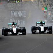 Sólo los pilotos de Mercedes pueden ser campeones este año - LaF1