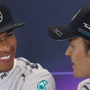 Massa cree que Mercedes puede permitirse la tensión en sus filas - LaF1.es