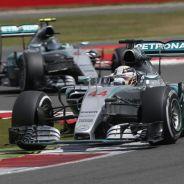 Wolff defiende que Mercedes no tiene culpa de ser mejores que los demás - LaF1