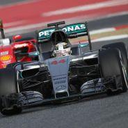 Gutiérrez espera que Ferrari sea rival para Mercedes - LaF1