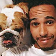 La prensa británica carga contra Hamilton por sus fotos en Snapchat