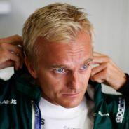Heikki Kovalainen - LaF1