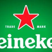 Heineken actualmente es uno de los patrocinadores de la Champions League - LaF1