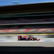 Red Bull en el Circuit de Barcelona-Catalunya - LaF1