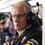 Marko ve a Toro Rosso por encima de Red Bull - LaF1