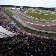 Hockenheim albergará en julio el Gran Premio de Alemania de Fórmula 1 - LaF1