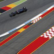 Año sin GP de Alemania, año que aumentan allí las audiencias - LaF1.es