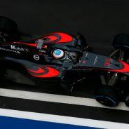 Honda pide más claridad a la FIA con el gasto de los motores biturbo