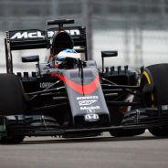 Toto Wolff teme el progreso de McLaren-Honda - LaF1