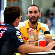 Abiteboul quiere mantener la relación Red Bull-Renault - LaF1