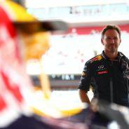 Horner y Red Bull siguen buscando una solución para su futuro que quizá encuentren en Honda - LaF1
