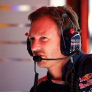 A pesar de su gran resultado en Hungría, Horner no está satisfecho con el 2015 de Red Bull - LaF1