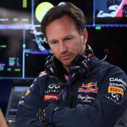 Christian Horner está cansado de esperar la decisión de Renault - LaF1