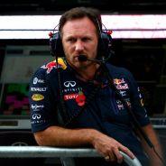 Horner admite que en Red Bull se están quedando sin tiempo, pero permanece optimista - LaF1