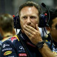 Horner no duda en que el motor independiente es una buena solución a la crisis de la Fórmula 1 - LaF1