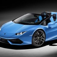 Lamborghini Huracan LP610-4 Spyder-SoyMotor