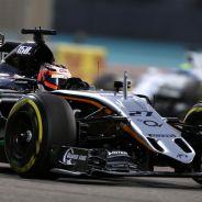 Hülkenberg espera que Force India pueda conservar su estado de forma el próximo año - LaF1