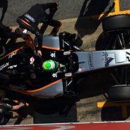 Nico Hülkenberg tiene buenas sensaciones con el nuevo VJM09 - LaF1