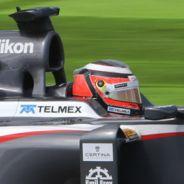 Nico Hülkenberg en el GP de Japón F1 2013 - LaF1