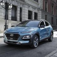 El Hyundai Kona cuenta con un diseño fresco y novedoso dentro de la marca - SoyMotor