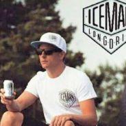 La bebida se llama 'IceMan' - LaF1