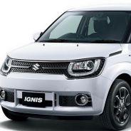 El Suzuki Ignis apuesta por un toque personal y picante - SoyMotor