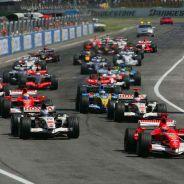 Imola puede regresar 11 años después de su último GP (2006) - LaF1
