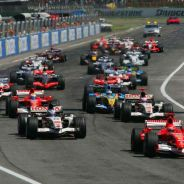 Imola insiste en que está listo para recuperar la F1 - LaF1