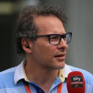 Villeneuve vuelve a la carga con sus críticas - LaF1
