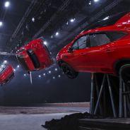 Jaguar E-Pace - SoyMotor.com