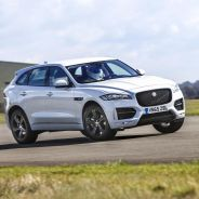 Jaguar F-Pace - SoyMotor.com