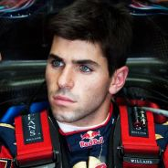 Jaime Alguersuari con Toro Rosso - LaF1.es