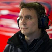 James Key, el director técnico de Toro Rosso - LaF1