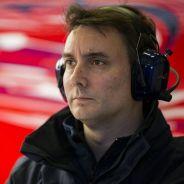James Key no quiere dejar de creer en Renault - LaF1