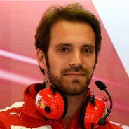 Jean-Éric Vergne es el primer piloto en probar las Pirelli 2017 en un Fórmula 1 - LaF1