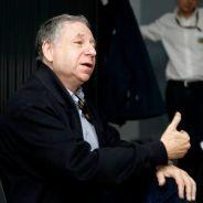 Jean Todt deberá enfrentarse a las elecciones como Presidente de la FIA este año - LaF1