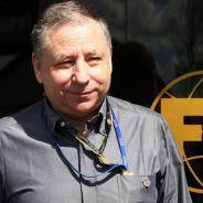 Jean Todt - LaF1.es