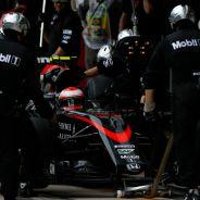 La relación entre McLaren y Honda ha ido a mejor todo el año - LaF1