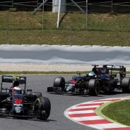 McLaren ha puntuado en las dos últimas carreras - LaF1